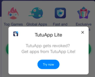 TuTuApp Lite Download